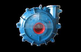 分数(AH,HH,M)型渣浆泵介绍