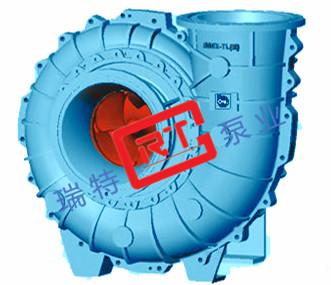 900X-TL-19脱硫泵