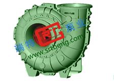 350S-L-24脱硫泵