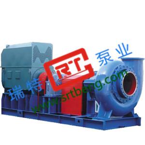 500DT-A85脱硫泵
