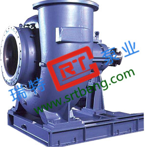 300DT-A60脱硫泵
