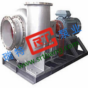 200DT-B45脱硫泵