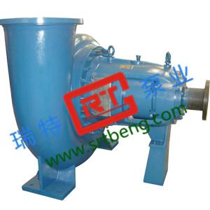 150DT-A50脱硫泵