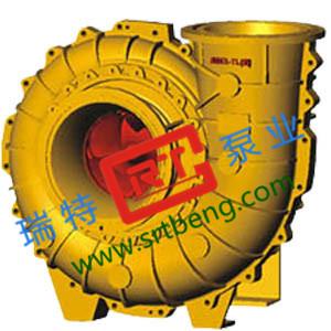 400S-L-24脱硫泵