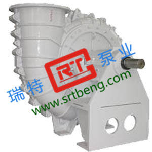 500X-TL-16脱硫泵