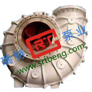 700X-TL-24脱硫泵