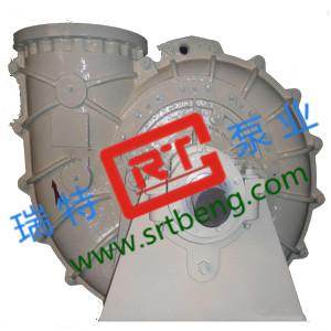 900X-TL-24脱硫泵
