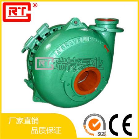 6/4D-G型砂砾泵