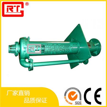 100RV-SP(R)渣浆泵