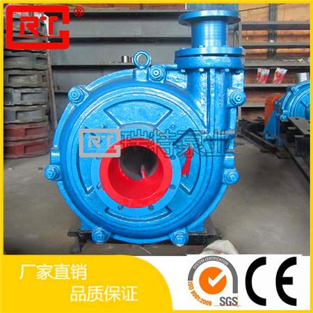 100ZJ-I-A50渣浆泵