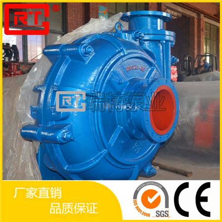 150ZJ-I-A65渣浆泵