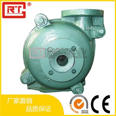 2/1.5B-AH渣浆泵