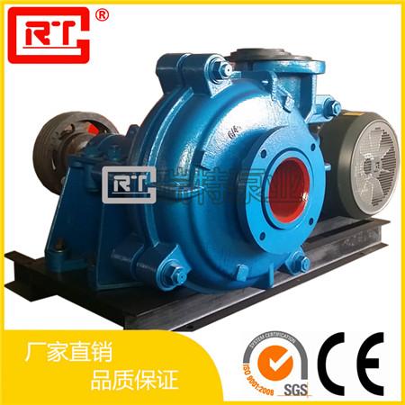 6/4D-AH(R)渣浆泵