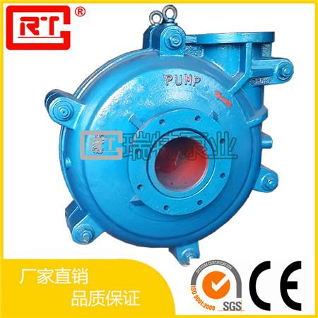 10/8E-M渣浆泵
