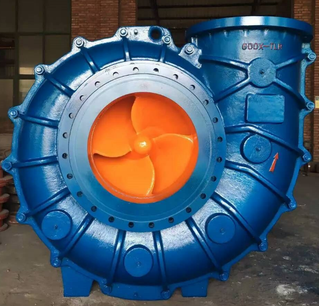 大型脱硫泵